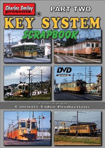 Key System Scrapbook; PT. 2