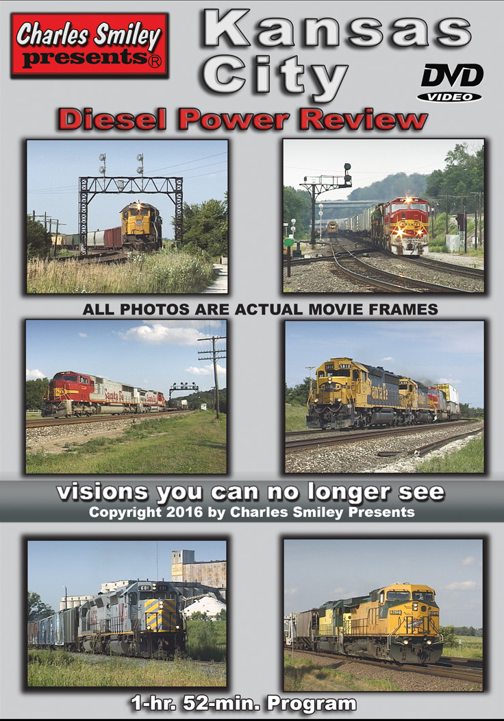 Kansas City Diesel Power Review