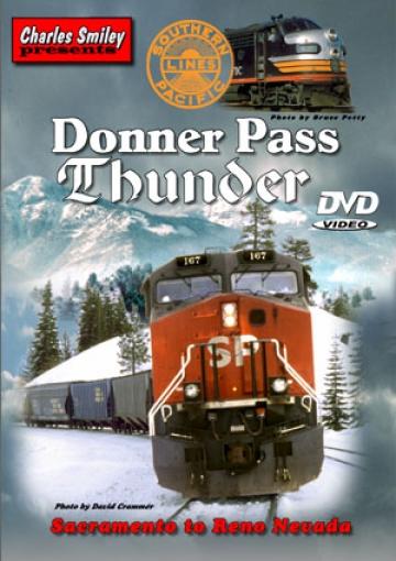 Donner Pass Thunder