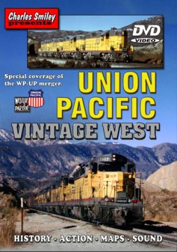 Union Pacific Vintage West