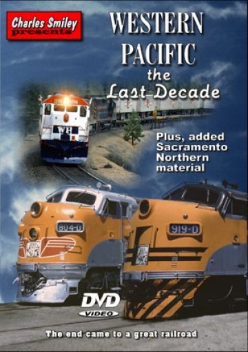 Western Pacific the Last Decade