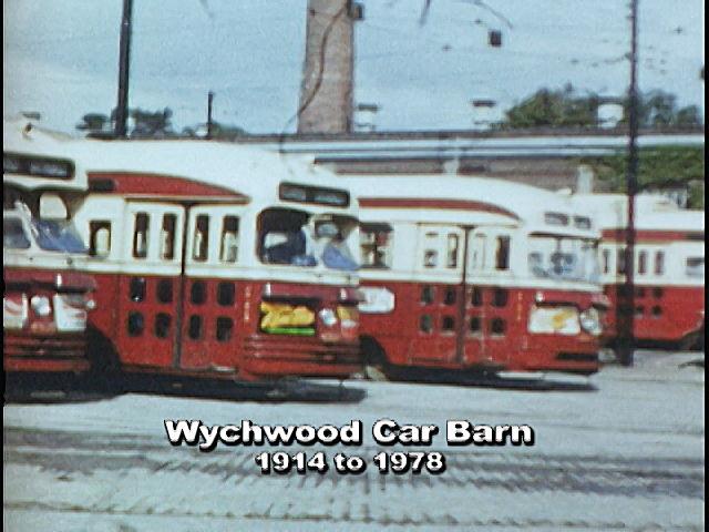 wychwood barn 1950's